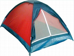 Customized Camping Tent Beach Tent for 2 Persons
