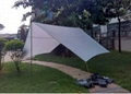 Sunshade Sail Awning for Outdoor