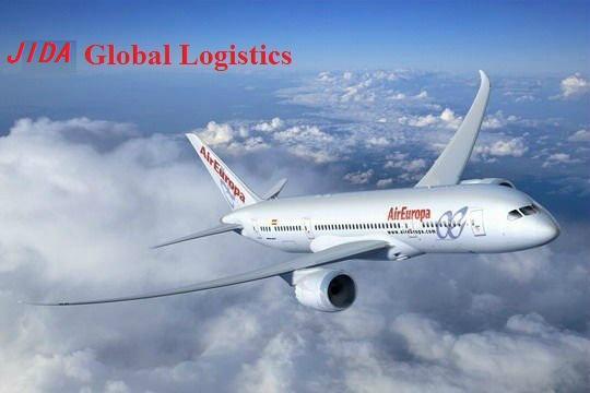 Freight Forwarder China to USA Amazon - FBA AMAZON - JIDA (China
