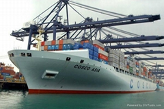 the cheapest Ocean Freight From China to Sharjah United Arab Emirates