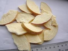 Freeze Dried Apple