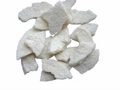 Freeze Dried Pear