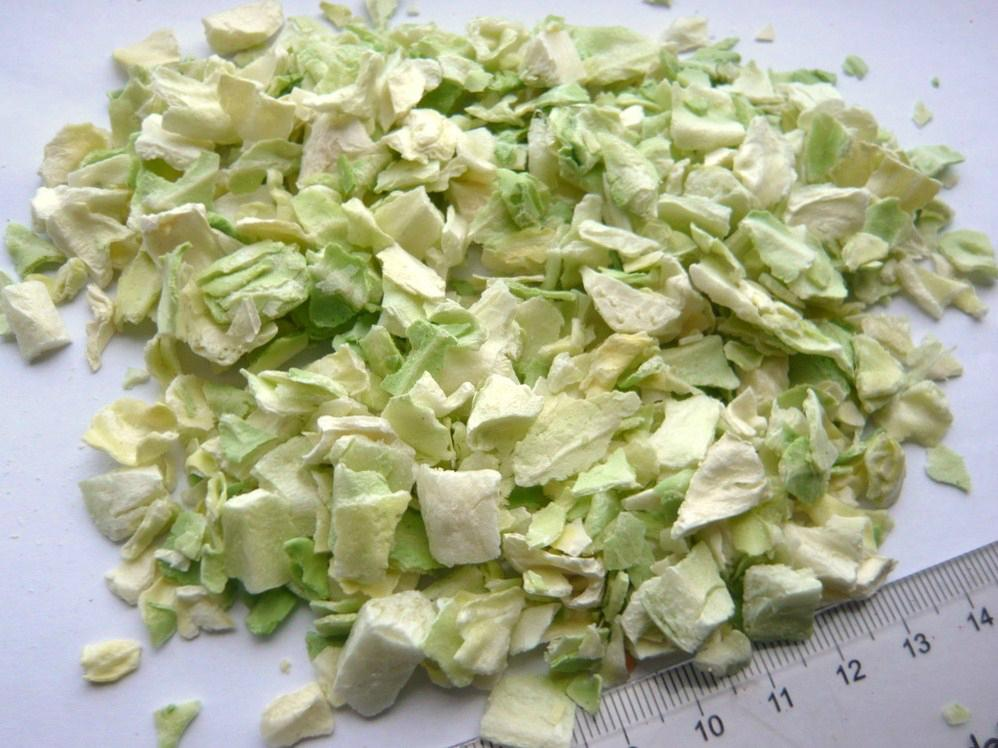 Freeze Dried Cabbage 1
