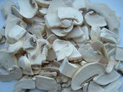 Freeze Dried Mushroom