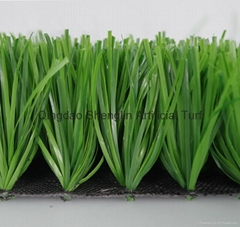 China qingdao cheap price football artificial turf artificial grass