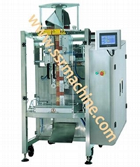 STAND-UP QUAD-SEAL Bagging machine China