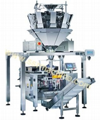 Hot Sale Automatic Vertical Packaging