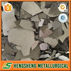 High quality and competitive price electrolytic manganese metal flakes