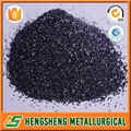 The Good Supplier in China supply deoxidizer black SiC Silicon Carbide