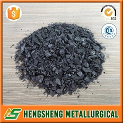 The Good Supplier FeSiMg SiMg Ferro Silicon Magnesium Nodulant Nodulizer