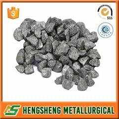 Anyang Hengsheng supply FeSiZr SiZr Ferro Silicon Zirconium inoculant