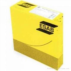 原装进口OK 76.16瑞典伊萨焊条 E8018-B2-H4R瑞典伊萨焊条