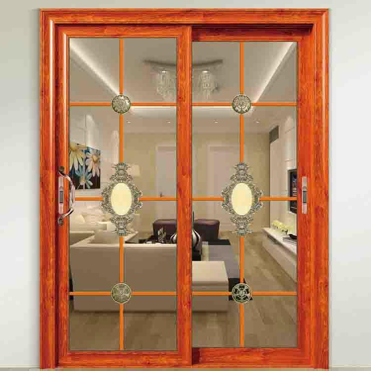 Interior glass sliding doors china manufacturer other doors door products diytrade china Interior doors manufacturers