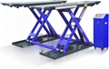 Hydraulic scissor car lift  hydraulic