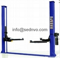 Double post car lift SDN-TP-4.0