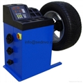 wheel balancing machine wheel balancer
