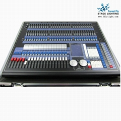 High copy quality pearl 2010 with LCD monitor moving light dmx controller