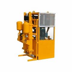 ZGP80-50E立式雙缸液壓注漿泵(灌漿機、灰漿泵)