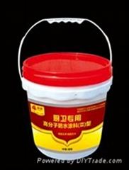 廚衛用II型高分子防水材料