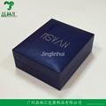 Wholesale Custom Paper Necklace Box Jewelry Box 2
