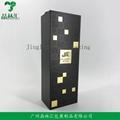 Fashion High End Paper Wine Gift Box Strorage Box Wholesale 2