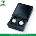 Custom Leather Watch Box Wholesale 4