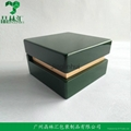 High End Luxury Painted Watch Box Custom 2