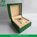 High End Luxury Painted Watch Box Custom 3