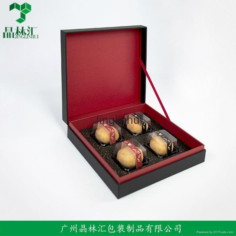 Custom Cardboard Cake Box 5