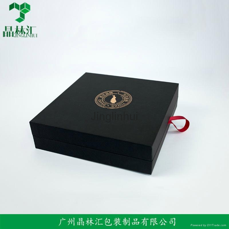 Custom Cardboard Cake Box 4