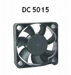DC 5015 Fan bearing fan Sleeve fan
