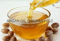 Sell Original Brand Manufacturing Moroccan Argan Oil Pure Essential Oils