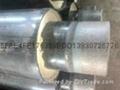 聚氨酯發泡保溫鋼管
