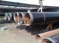 滄州3PE防腐鋼管廠