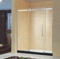 New Design Sliding Shower Room(KD5306)