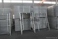 Hot selling scaffolding H-frame scaffolding 1
