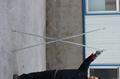 Hot selling scaffolding H-frame scaffolding 5