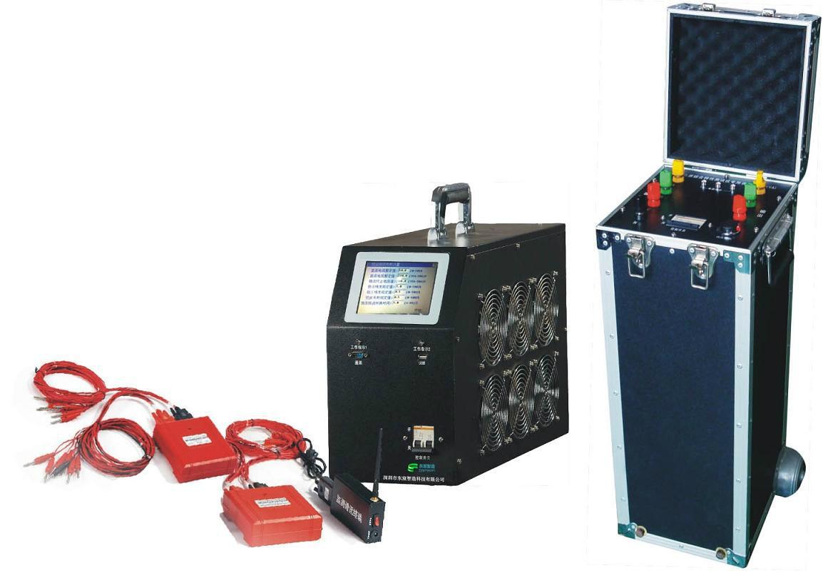 DC-360直流电源综合测试仪 1