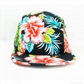 Fashion Hot Sale Floral Pattern Leather