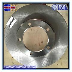Brake Disc Parts