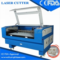 Triumph Laser cutting machine wood acrylic laser cutter engraver