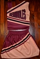 Cheerleading Uniform 3