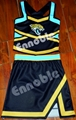 Cheerleading Uniform 5