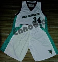 Reversible Uniform