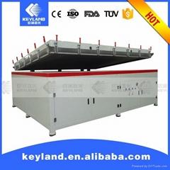 Solar module assembling line pv cell laminating equipment solar panel laminator