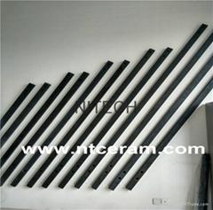Sic ceramic beams Sisic beams