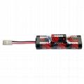 EP NI-MH Battery Pack 5000mAh 8.4V 7S1P