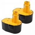 EP NI-MH Battery Pack 14.4V 3000mAh