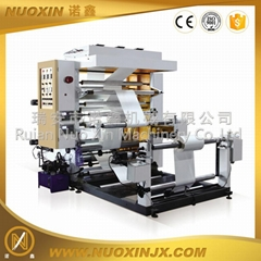 NX 2 color Flexographic Printing Machine