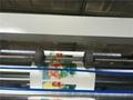 6 Color  Non woven Flexographic Printing Machine 2